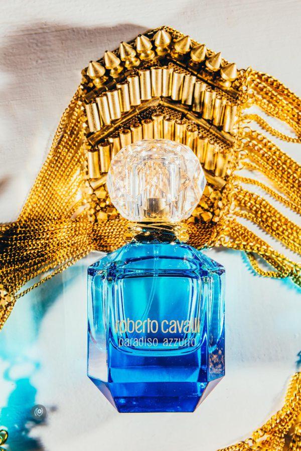 ادو پرفیوم زنانه روبرتو کاوالی مدل Paradiso Azzurro حجم 75 میلی لیتر