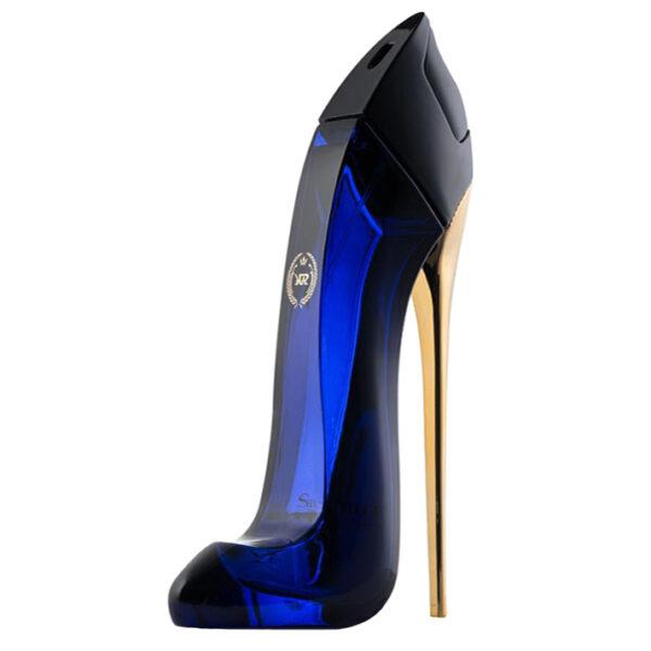ادو پرفیوم زنانه سدیوس مدل girl blue gradient حجم 100 میلی لیتر