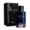 ادو پرفیوم مردانه دیور مدل Sauvage حجم 100 میلی لیتر