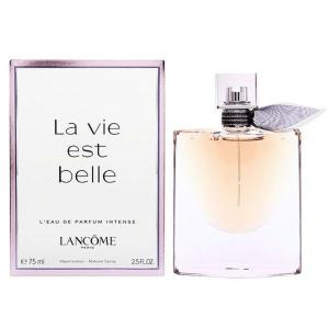 ادوپرفیوم زنانه لانکوم مدل La Vie Est Belle L'Eau de Parfum Intense حجم 75 میلی لیتر