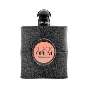 ادو پرفیوم زنانه ایو سن لوران مدل Black Opium حجم 100 میلی لیتر