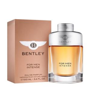 ادو پرفیوم مردانه بنتلی مدل Bentley for Men Intense حجم 100 میلی لیتر
