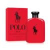 ادو تویلت مردانه رالف لورن مدل Polo Red حجم 125 میلی لیتر