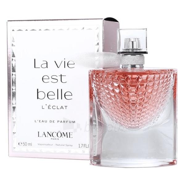 ادوپرفیوم زنانه لانکوم مدل La Vie est Belle L Eclat حجم 75 میلیلیتر