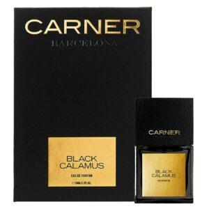 ادو پرفیوم کارنر بارسلونا مدل Black Calamus حجم 50 میلی لیتر