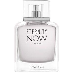 ادو تویلت مردانه کلوین کلاین مدل Eternity Now حجم 100 میلی لیتر