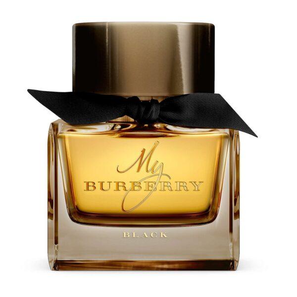 ادوپرفیوم زنانه باربری مدل My Burberry Black حجم 90 میلی لیتر