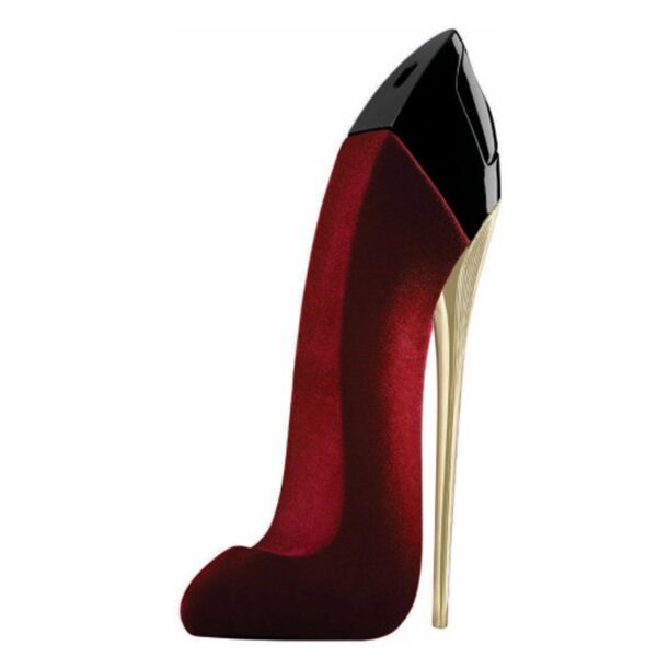 ادوپرفیوم زنانه کارولینا هررا مدل Good Girl Velvet Fatale حجم 80 میلی لیتر