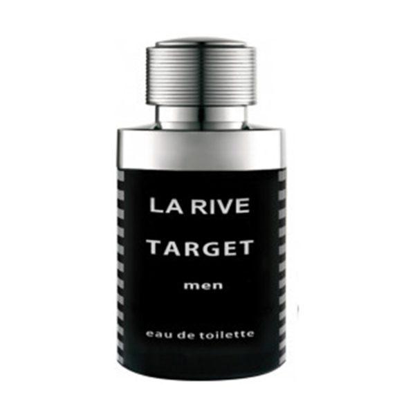 ادوتویلت مردانه لاریو مدل Target حجم 75 میلی لیتر
