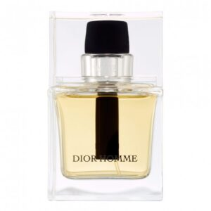 ادو تویلت مردانه دیور مدل Dior Homme حجم 50 میلی لیتر