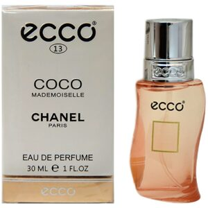 ادوپرفیوم زنانه اکو مدل COCO Mademoiselle CHANEL حجم 30 میلی لیتر