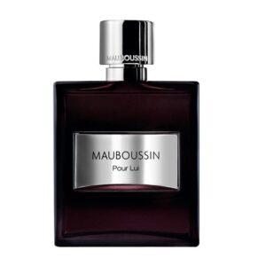 ادو پرفیوم مردانه مابوسین مدل Pour Lui Mauboussin For Men حجم 100 میلی لیتر