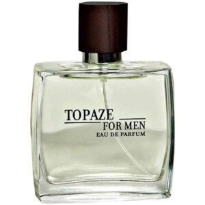 ادوپرفیوم مردانه پرفیوم د فرانس مدل Topaze حجم 100 میلی لیتر