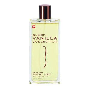 ادوپرفیوم زنانه ماسک کالکشن مدل Black Vanilla حجم 100 میلی لیتر