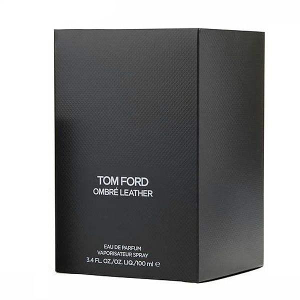 ادوپرفیوم تام فورد مدل Ombré Leather حجم 100 میلی لیتر
