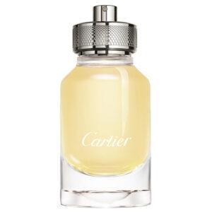 ادو تویلت مردانه کارتیه مدل L'Envol de Cartier حجم 80 میلی لیتر