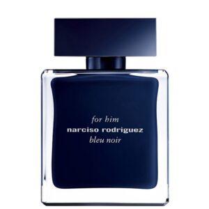 ادو تویلت مردانه نارسیسو رودریگز مدل  For Him Bleu Noir حجم 50 میلی لیتر