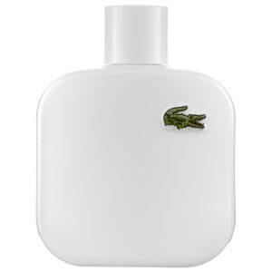 ادو تویلت مردانه لاگوست مدل L.12.12 Pure-Blanc حجم 100 میلی لیتر
