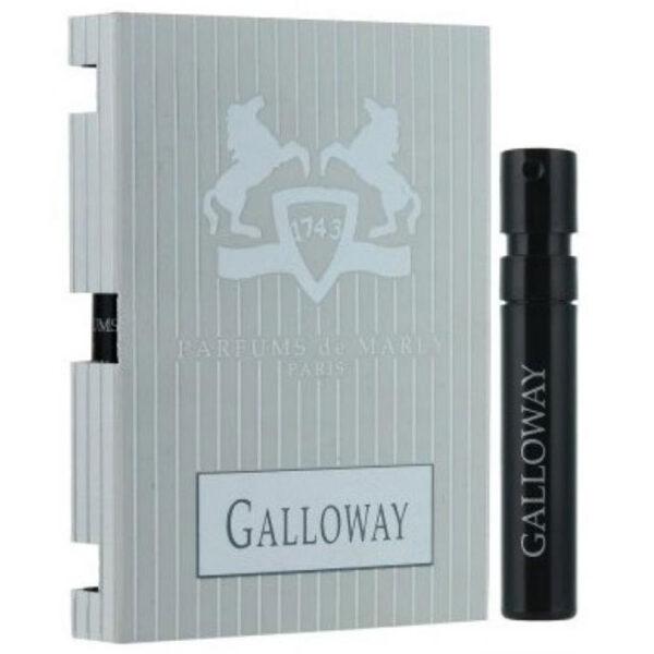 عطر جیبی پرفیوم دو مارلی مدل Galloway حجم 1.2 میلی لیتر