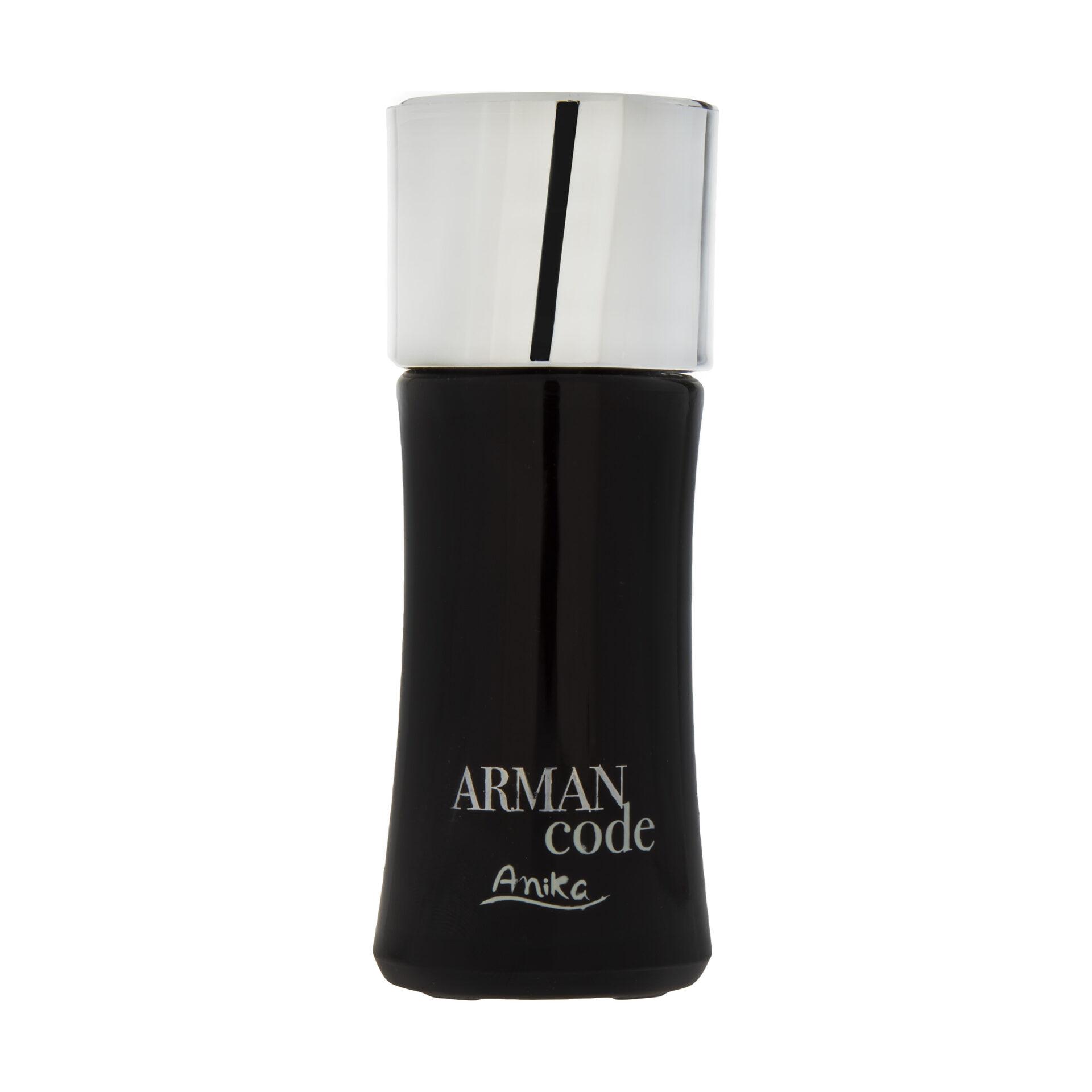 عطر جیبی مردانه آنیکا مدل Giorgio Armani حجم 30 میلی لیتر