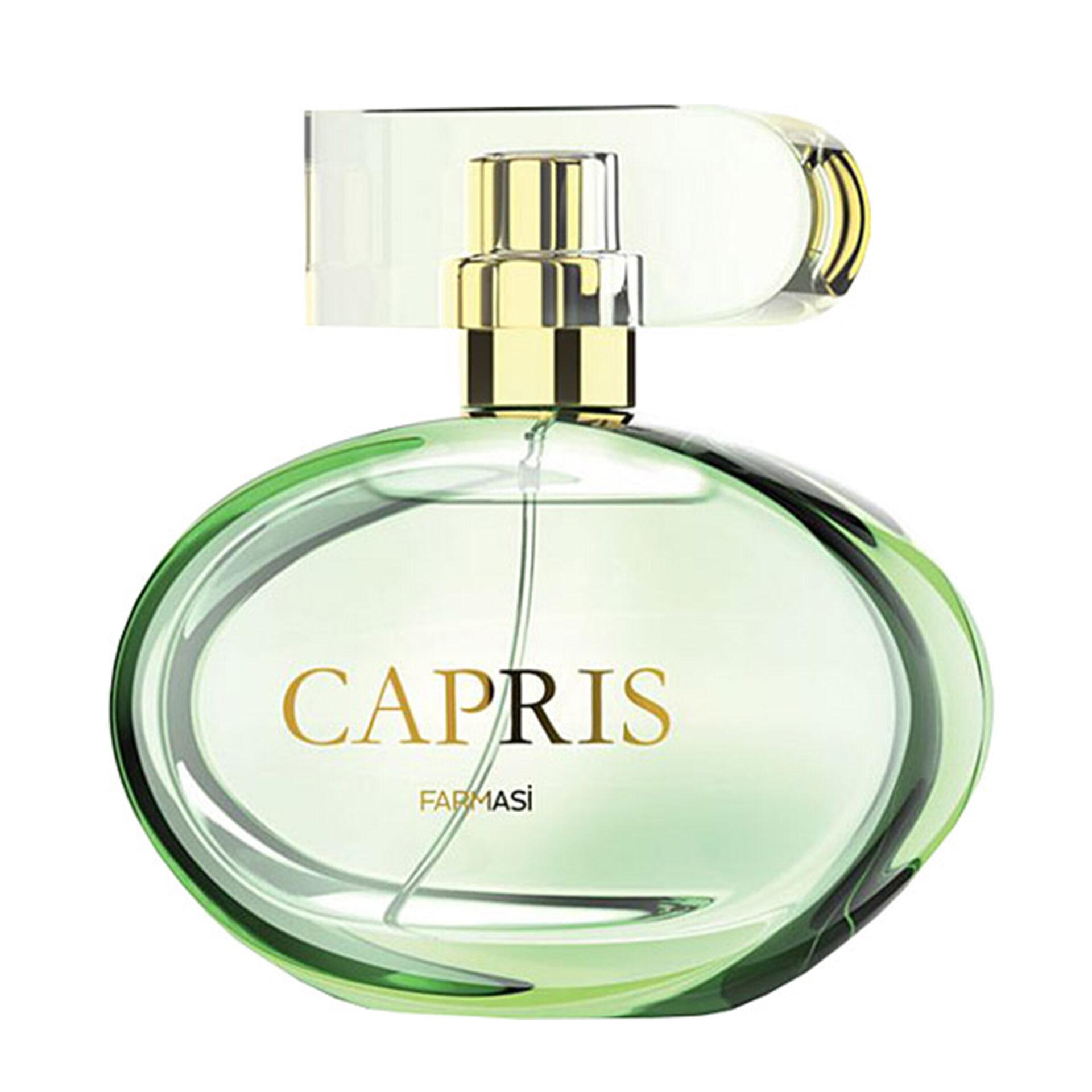 ادو پرفیوم زنانه فارماسی مدل Capris حجم 50 میلی لیتر