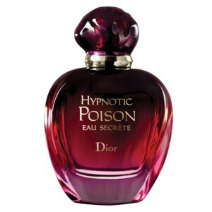 ادو تویلت زنانه دیور مدل Hypnotic Poison Eau Secrete حجم 50 میلی لیتر