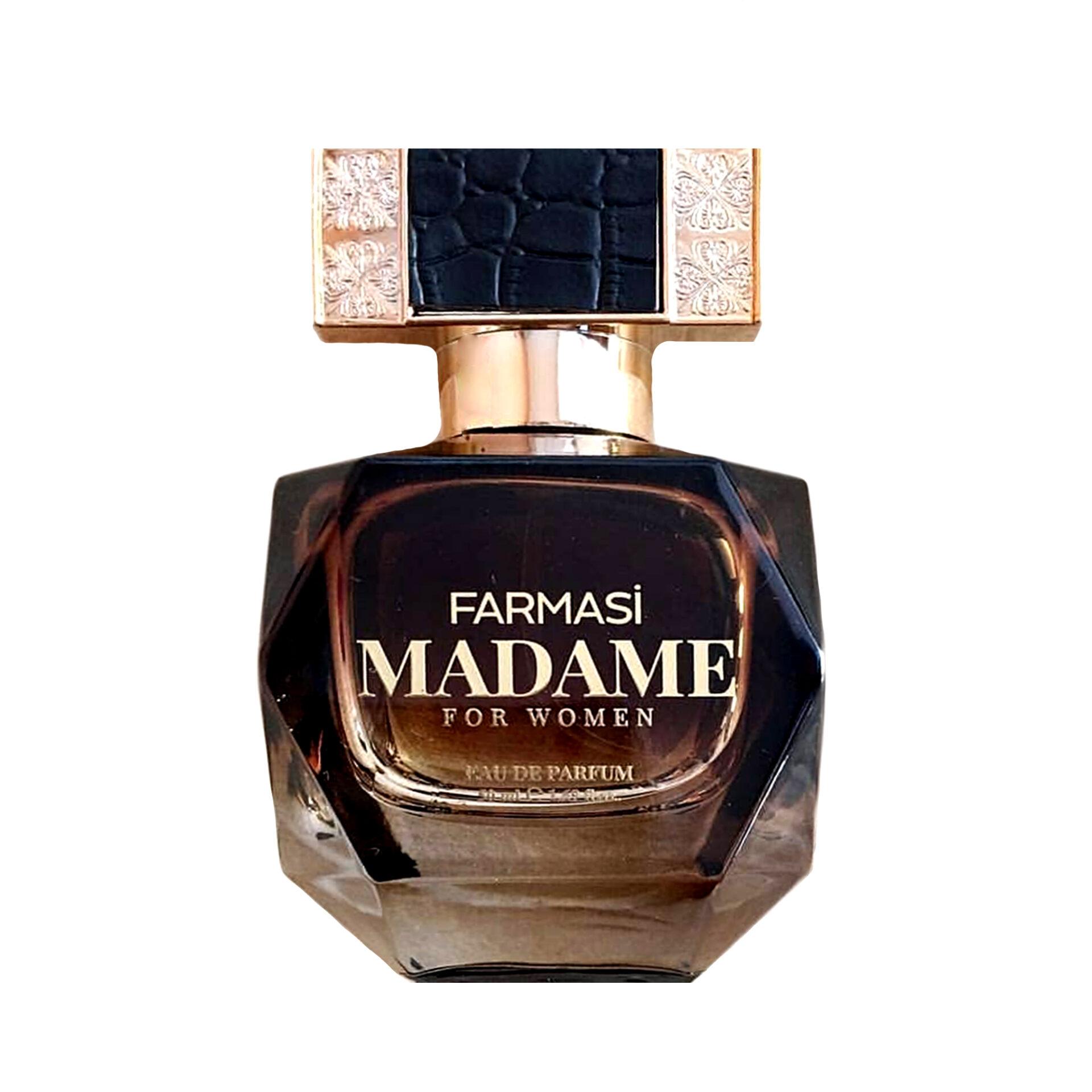 ادو پرفیوم زنانه فارماسی مدل Madame حجم 100 میلی لیتر