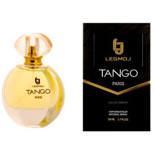 ادو پرفیوم زنانه لغموژ مدل TANGO حجم 50 میلی لیتر