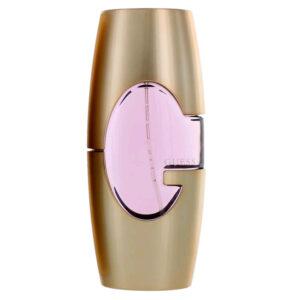 ادو پرفیوم زنانه گس مدل Guess Gold حجم 75 میلی لیتر