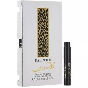 عطر جیبی زنانه سالوادور دالی مدل Dali Wild حجم 1.6 میلی لیتر