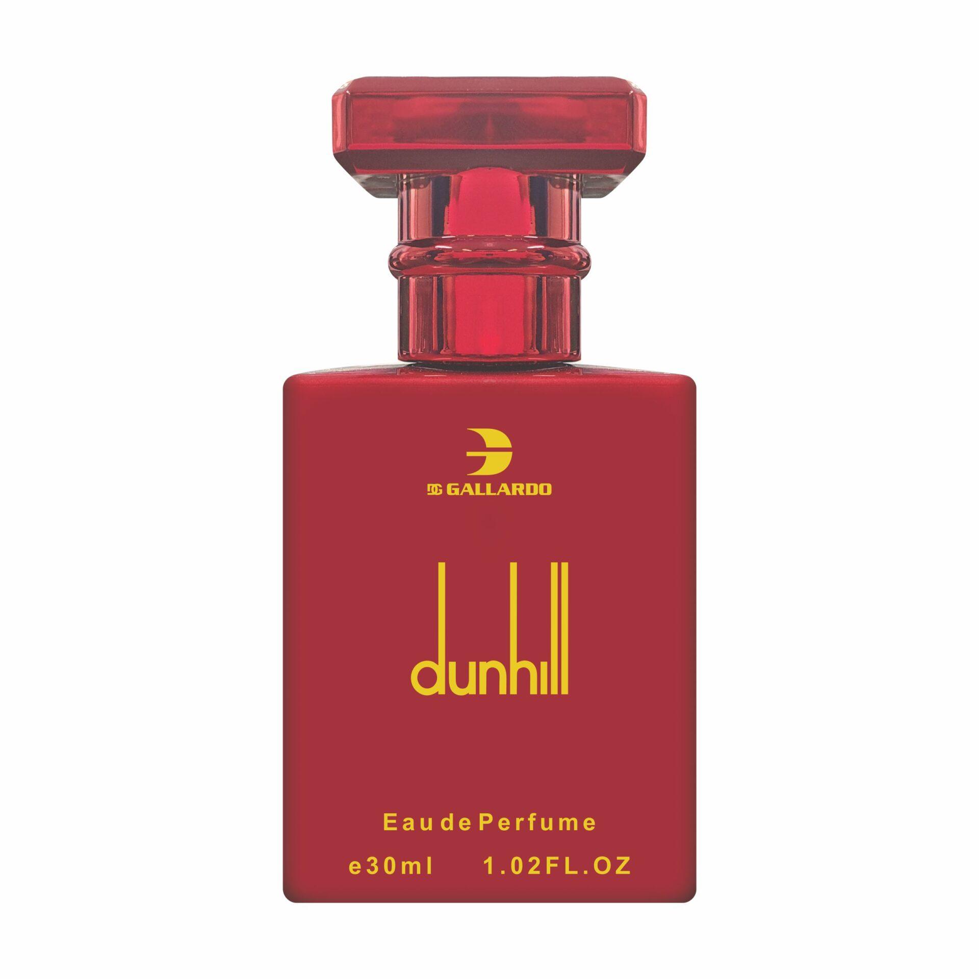 ادو پرفیوم مردانه گالاردو مدل dunhill حجم 30 میلی لیتر