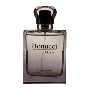 ادو پرفیوم مردانه بونوچی مدل Noir حجم 100 میلی لیتر