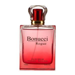 ادو پرفیوم زنانه بونوچی مدل Rouge حجم 100 میلی لیتر