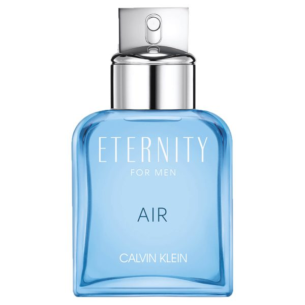 ادو تویلت مردانه کلوین کلاین مدل Eternity Air حجم 100 میلی لیتر