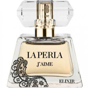 ادو پرفیوم زنانه لا پرلا مدل J'Aime Elixir حجم 100 میلی لیتر