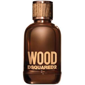 ادو تویلت مردانه دیسکوارد مدل Wood Pour Homme حجم 100 میلی لیتر