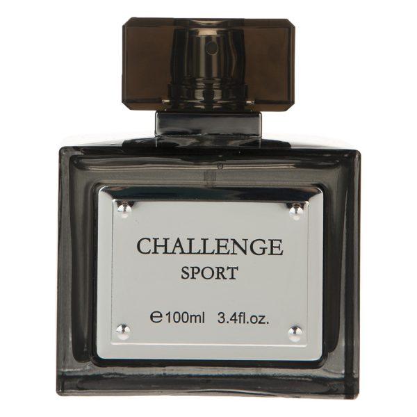 ادوپرفیوم مردانه گاردن مدل Challenge Sport حجم 100 میلیلیتر