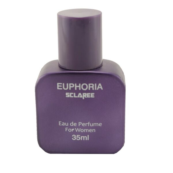 ادو پرفیوم زنانه اسکلاره مدل Euphoria حجم 35 میلی لیتر