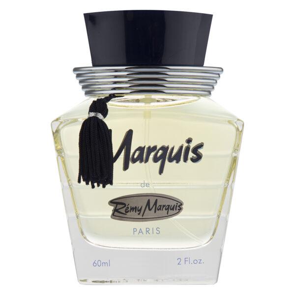 ادو تویلت مردانه رمی مارکویز مدل Marquis حجم 60 میلی لیتر