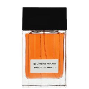 ادو تویلت مردانه پاسکال مورابیتو مدل Chambre Rouge حجم 100 میلی لیتر