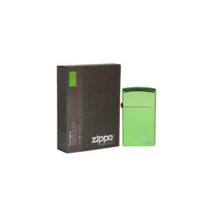 ادو تویلت مردانه زیپو مدل Acid Green حجم 50 میلی لیتر