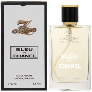 ادو پرفیوم مردانه زوا Blue de Chanel حجم 100 میلی لیتر