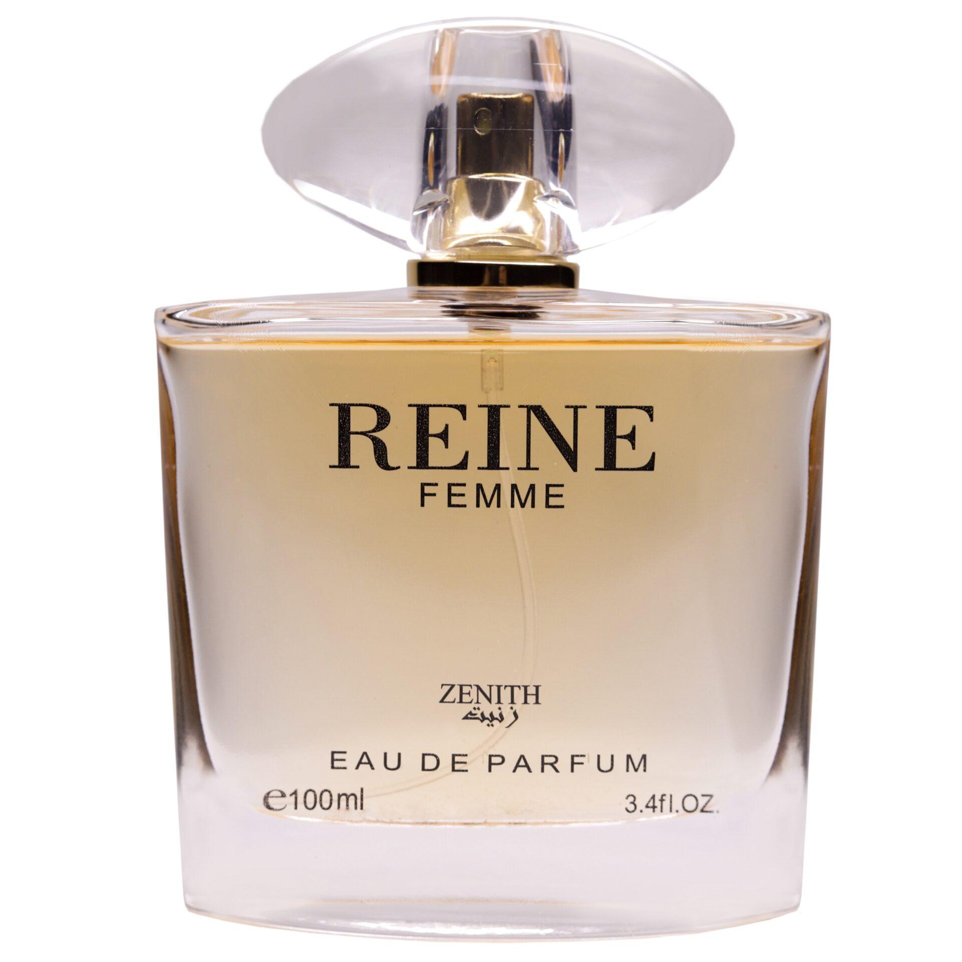 ادو پرفیوم زنانه زنیت مدل Reine حجم 100 میلی لیتر