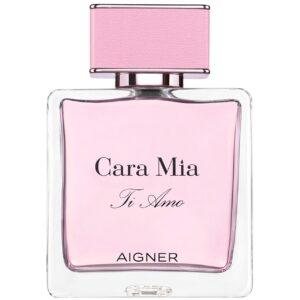 ادوپرفیوم زنانه ایگنر مدل Cara Mia Ti Amo حجم 100 میلیلیتر
