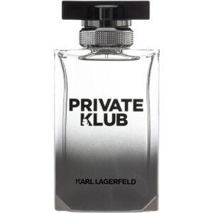ادو تویلت مردانه کارل لاگرفلد مدل Private Klub حجم 100 میلی لیتر