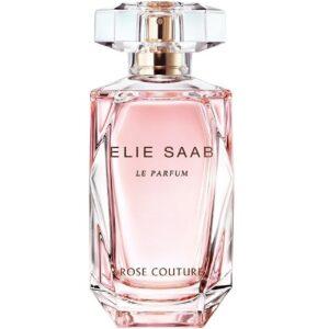 ادو تویلت زنانه الی ساب مدل Le Parfum Rose Couture حجم 90 میلی لیتر