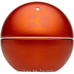 ادو تویلت مردانه هوگو باس مدل In Motion Orange Made for Summer حجم 90 میلی لیتر