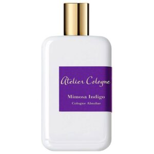 پرفیوم آتلیه کلون مدل Mimosa Indigo حجم 200 میلی لیتر