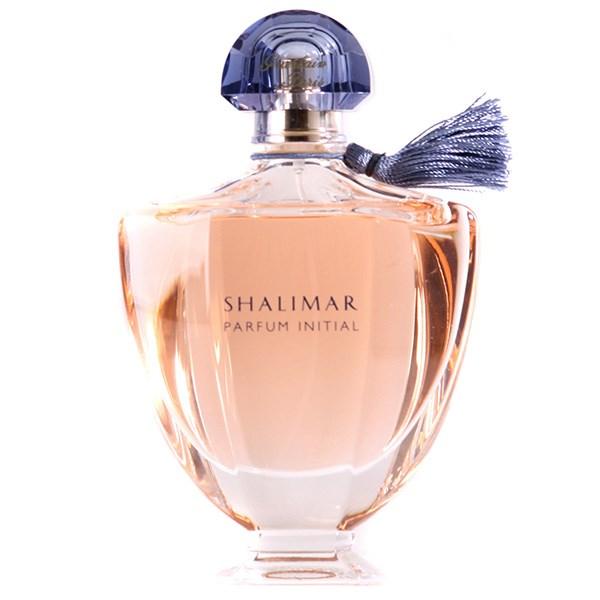 ادو پرفیوم زنانه گرلن مدل Shalimar Parfum Initial حجم 100 میلی لیتر