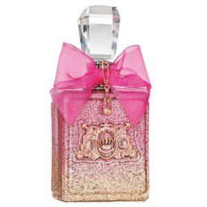 ادو پرفیوم زنانه جویسی کوتور مدل Viva La Juicy Rose حجم 100 میلی لیتر
